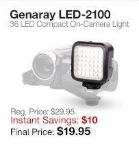 Genaray LED Light