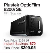 Plustek OpticFilm