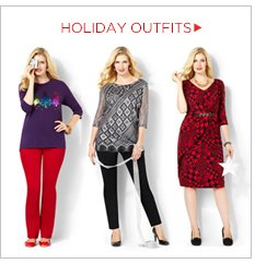 Shop New Holiday Outfits!