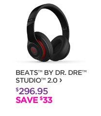 Beats™ by Dr. Dre™ Studio™ 2.0