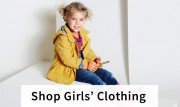 Shop Girls' Clothing