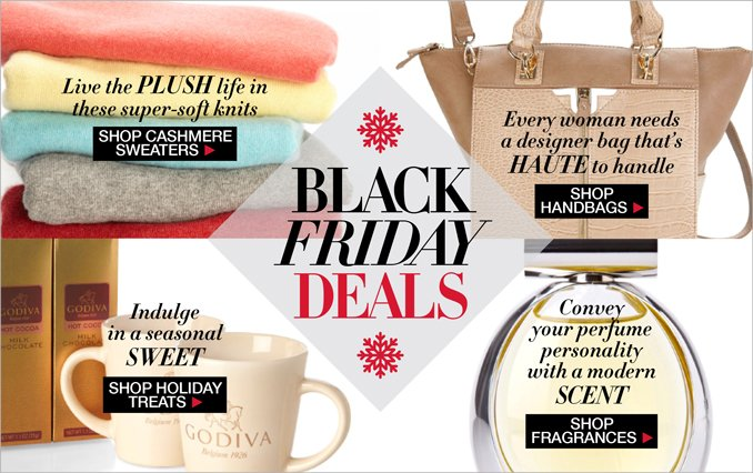 Shop Black Friday Gifts Women
