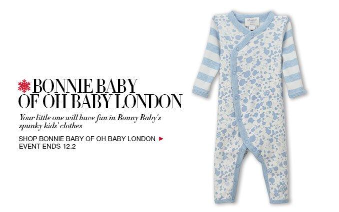 Shop Bonnie Baby Kids
