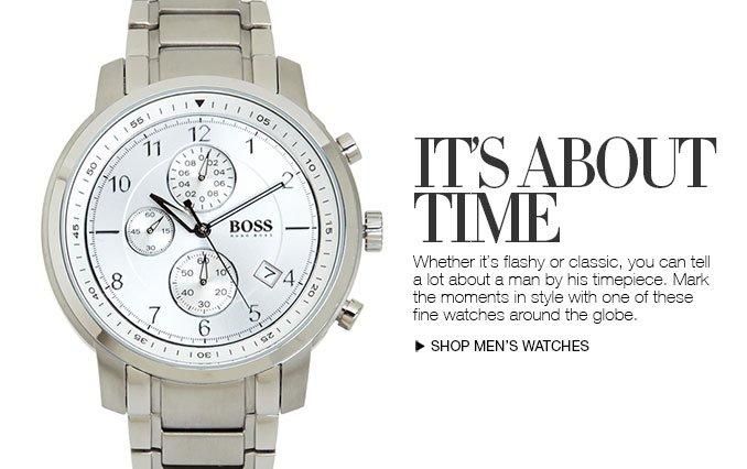 Shop Watches Men
