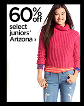 60% select juniors' arizona ›