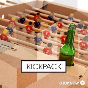Kickpack