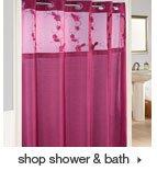 Shop Shower and Bath
