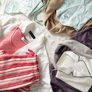 It's (Pajama) Party Time: Sleep Sets & More