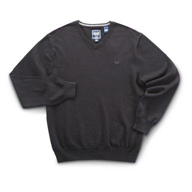Chaps® Cashmere-blend Sweater