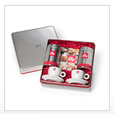 Cappuccino Lovers Gift Set
