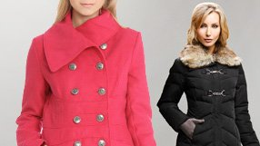 Jessica Simpson Outerwear