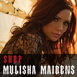 Metal Mulisha Maidens Sale