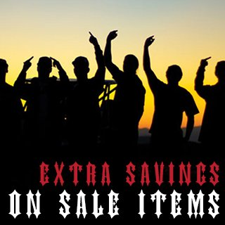 Metal Mulisha Sale