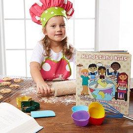 Little Chefs: Kitchen Gifts