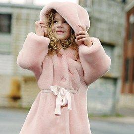 Faux Fur Best: Apparel & Accessories