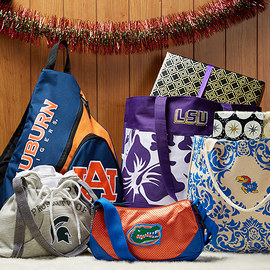 NCAA Cheer Section: Fan Accessories