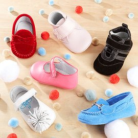 TNY by Tinnyshoes & More