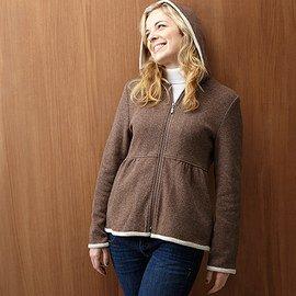 Fashion Forecast: Women's Coats