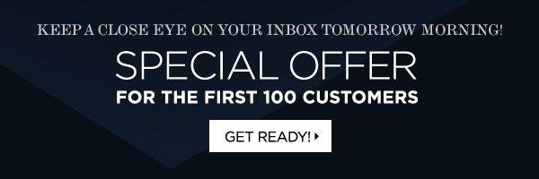 Keep an Eye on You Inbox
