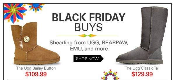 Black Friday Buys