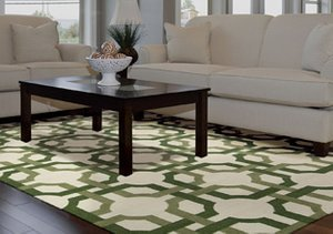 Up to 65% Off: Easy Care Rugs