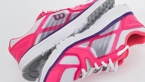 Wilson, Puma & more for women