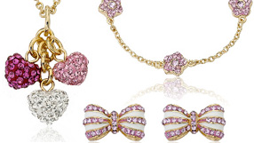 14k Gold Plated Jewelry for Your Princess