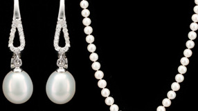 Splendid Pearls for every Budget