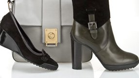 Tod's Handbags and Shoes
