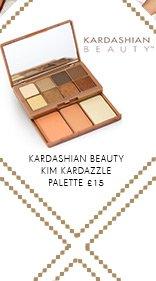 Kardashian Beauty Kim Kardazzle Palette