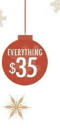 Shop $35