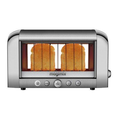 Vision Toaster // Chrome