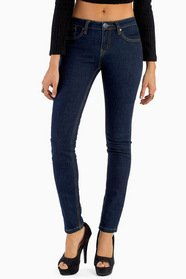 Doheny Mid Rise Jeans 47