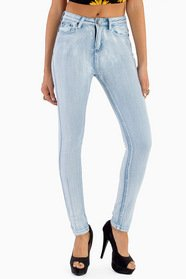 Rodeo High Rise Skinny Jeans 49