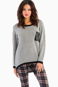 Dark Element Sweater 43