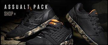 Assualt Pack