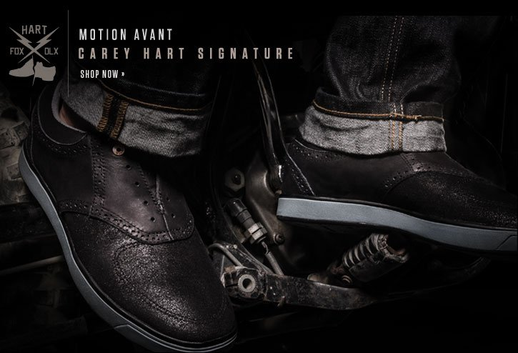 Motion Avant - Carey Hart Signature