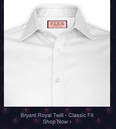 Bryant Royal Twill Shirt