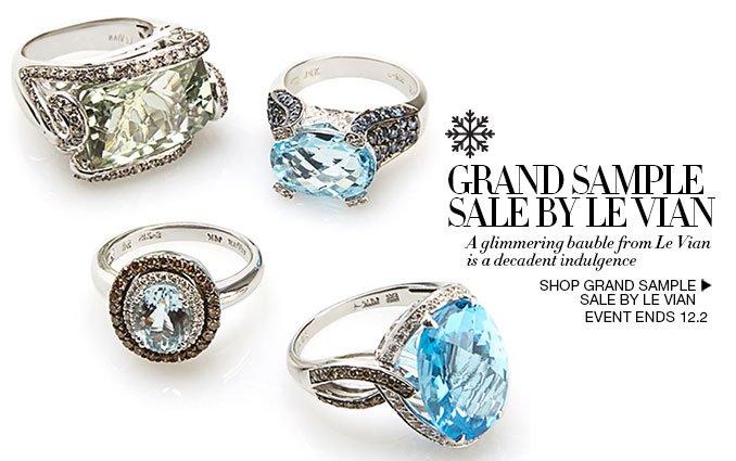 Shop Le Vian Jewelry