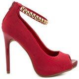 Jordin - Red