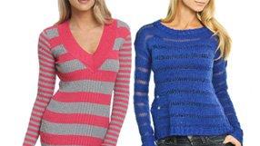 Great Gifts: Yoki Sweaters