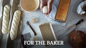 For the Baker