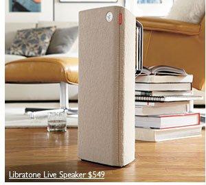 Libratone Live Speaker