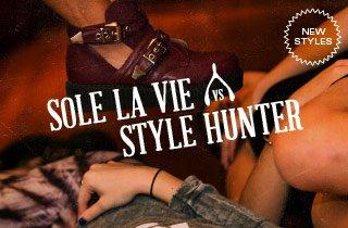 Sole La Vie vs. Style Hunter