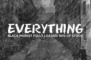 Black Market Fully Loaded