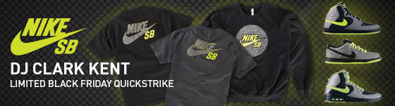 Nike SB Limited Quickstrike