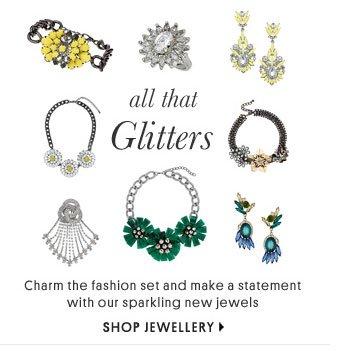 ALL THAT GLITTERS - Shop Jewellery