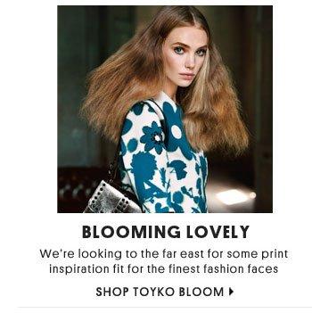 BLOOMING LOVELY - Shop Tokyo Bloom