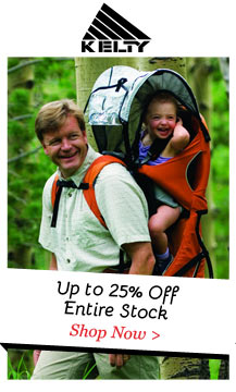 Shop Kelty up to 25% Off