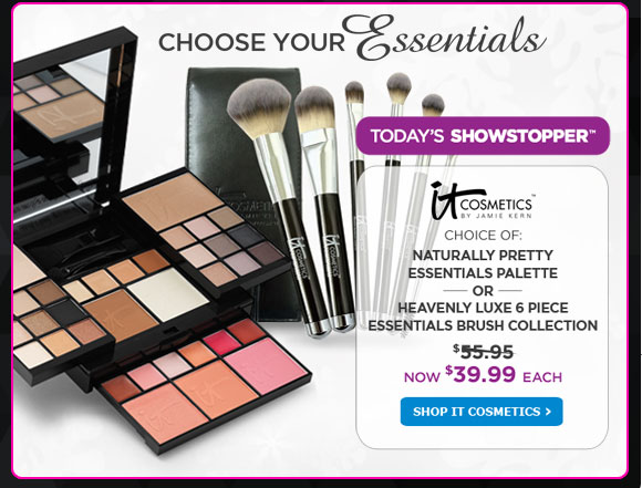 It Cosmetics - Shop Now